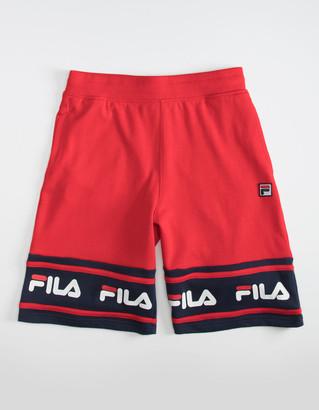 Fila Joey Boys Sweat Shorts