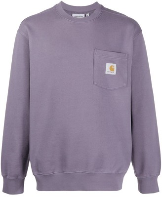 Carhartt Wip Patch Pocket Sweater
