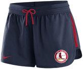 Nike Women's St. Louis Cardinals Dry Shorts
