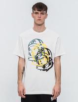 Billionaire Boys Club Multi Helmet T-Shirt