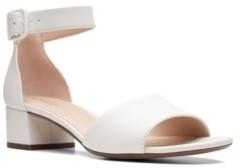 Clarks Collection Women's Elisa Dedra Sandals Women's Shoes