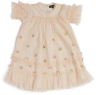 Velveteen Laylani Embellished Tulle Dress (8-12 Years)