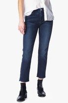 7 For All Mankind Ankle Straight In Dark Brisbane
