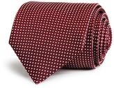 Canali Pindot Classic Tie