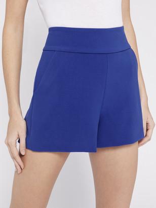 Alice + Olivia Donald High Waisted Shorts