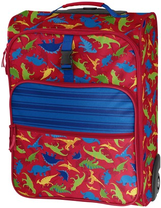Stephen Joseph Allover Print Rolling Luggage
