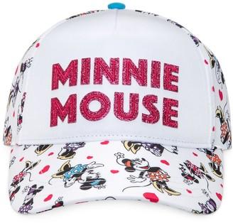 Disney Minnie Mouse Baseball Cap for Kids Walt World