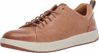 Sperry Men's Gold Richfield Ltt Sneaker