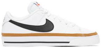 Nike White Court Legacy Sneakers
