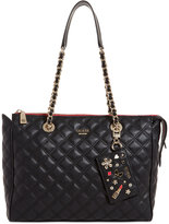 GUESS Darin Extra-Large Chain Strap Carryall