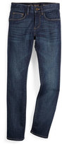 DL1961 Premium Denim Brady Activex Slim-Fit Jeans, Ferret, Size 2-7
