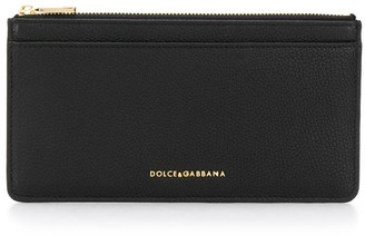 Dolce & Gabbana logo card-holder