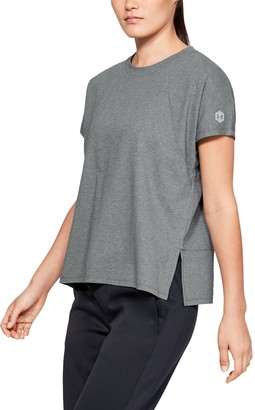 Under Armour Women's UA RECOVER T-Shirt