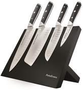 Baccarat Pete Evans Knife Block 5 Piece