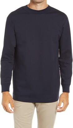 Theory Elias Men's Long Sleeve T-Shirt