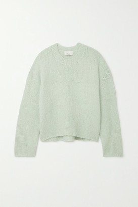3.1 Phillip Lim - Knitted Sweater - Mint