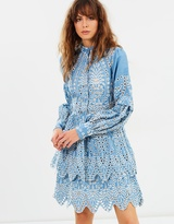 Elliatt Meridian Dress