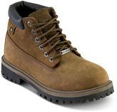 Skechers Verdict Mens Leather Work Boots