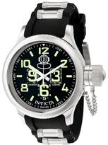 Invicta Russian Diver 7237 Men's Stainless Steel Analog Watch Chronograph
