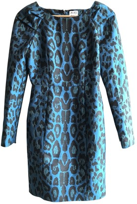 ALICE by Temperley Turquoise Dress for Women