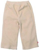 Zutano Waffle Cozie Fleece Pants (Baby) - Pool-24 Months