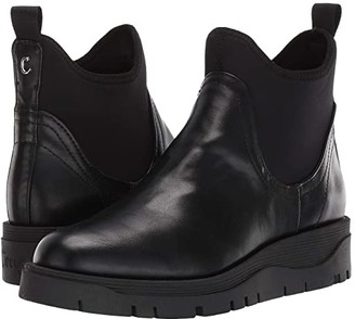 Sam Edelman Reana (Black) Women's Boots