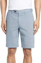 Ted Baker Men's Mysho Mini Stripe Shorts