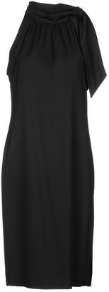 Moschino Knee-length dresses - Item 34850498BA