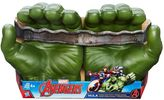 Hasbro Marvel Avengers Hulk Gamma Grip Fists Set by