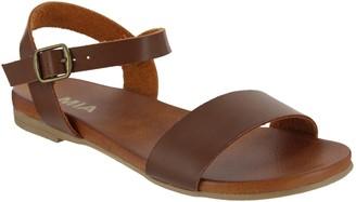 Mia Adjustable Strap Sandals - Piper