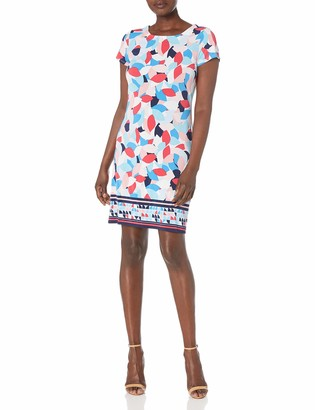 Pappagallo Women's The Victoria Dress