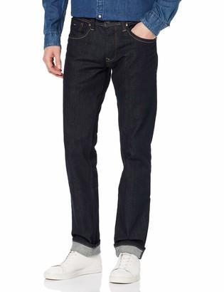 Pepe Jeans Men's Cash Straight Jeans