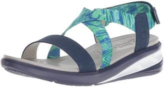 Jambu JSport Women's Sunny Wedge Sandal