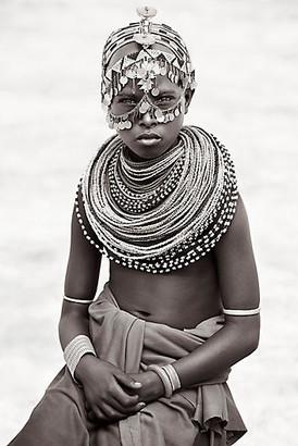 Drew Doggett Photography Drew Doggett - A Young Goddess Art
