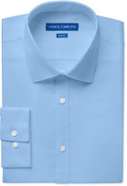 Vince Camuto Slim-Fit Sateen Dress Shirt