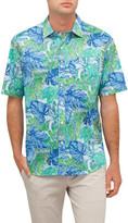 Tommy Bahama Byzantine Batikn Shirt