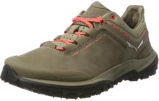 Salewa Womens Wander Hiker L-w Climbing Shoe
