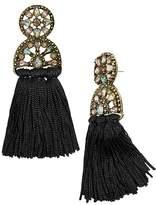 BaubleBar Pisa Tassel Drop Earrings