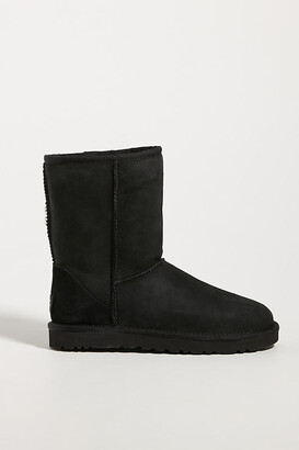 UGG Classic Short II Boots By in Black Size 5