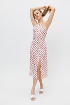 Thumbnail for your product : Glamorous Halter Midi Dress