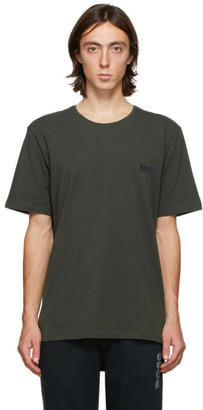 HUGO BOSS Green Mix and Match T-Shirt