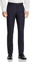 Valentini Tonal Micro Tooth Slim Fit Trousers - 100% Bloomingdale's Exclusive