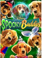 Disney Spooky Buddies DVD