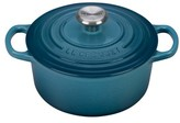 Le Creuset Signature 2-Quart Oval Enamel Cast Iron French/dutch Oven