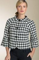 MICHAEL Michael Kors Kimono Sleeve Swing Jacket