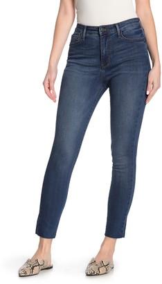 Sam Edelman The Stiletto High Rise Skinny Ankle Jeans