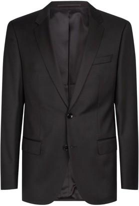 HUGO BOSS Wool Slim Jacket
