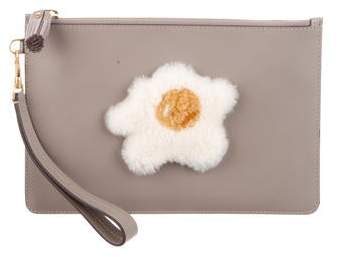6cb5568f35 Anya Hindmarch Clutches - ShopStyle