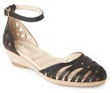 Me Too Women's Ankle Strap Sandal