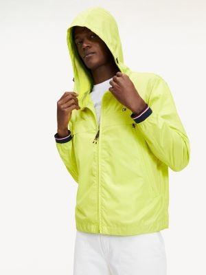 Tommy Hilfiger Lightweight Hooded Jacket